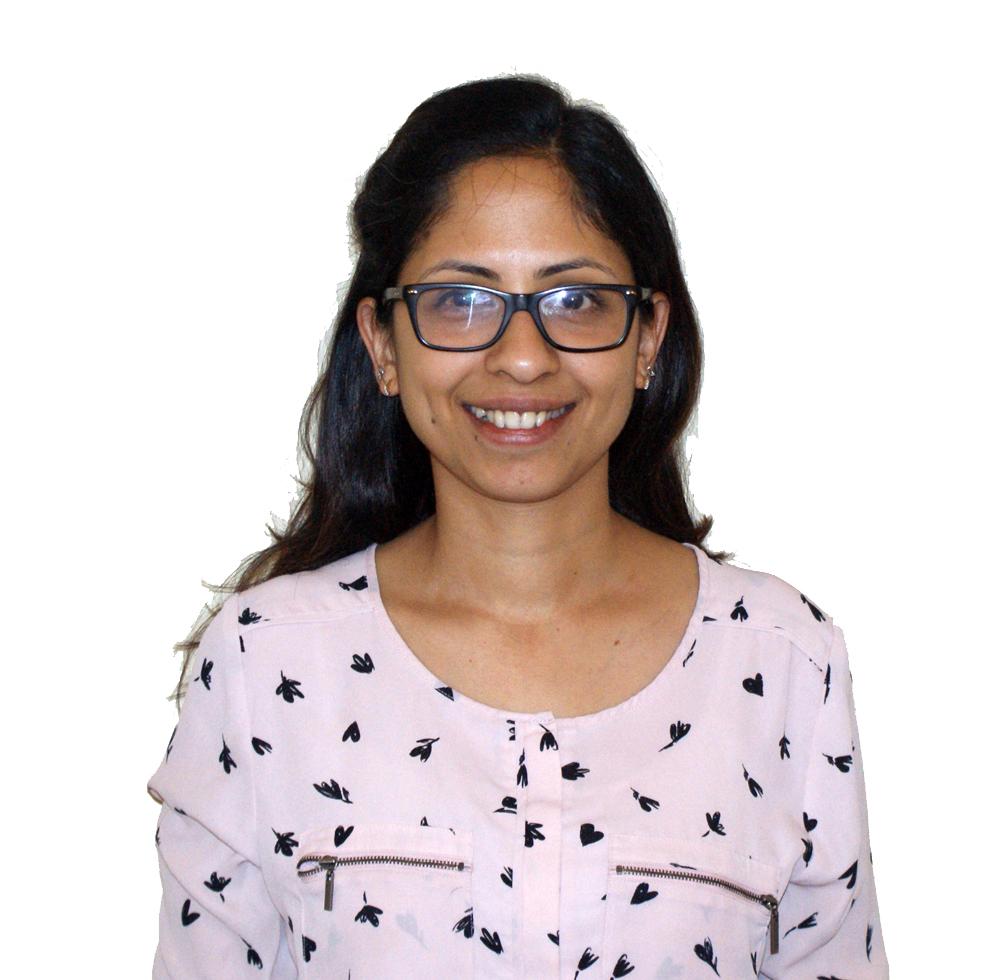 Aparna Brahma