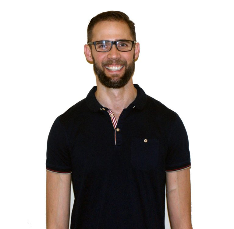 Dr. Michael Kretz