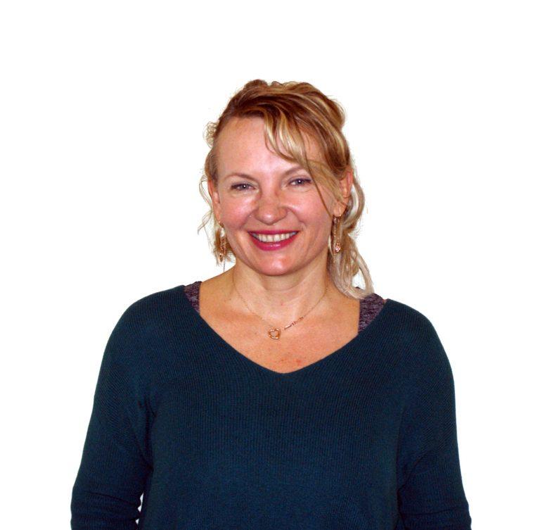 Dr. Natalya Telenchenko