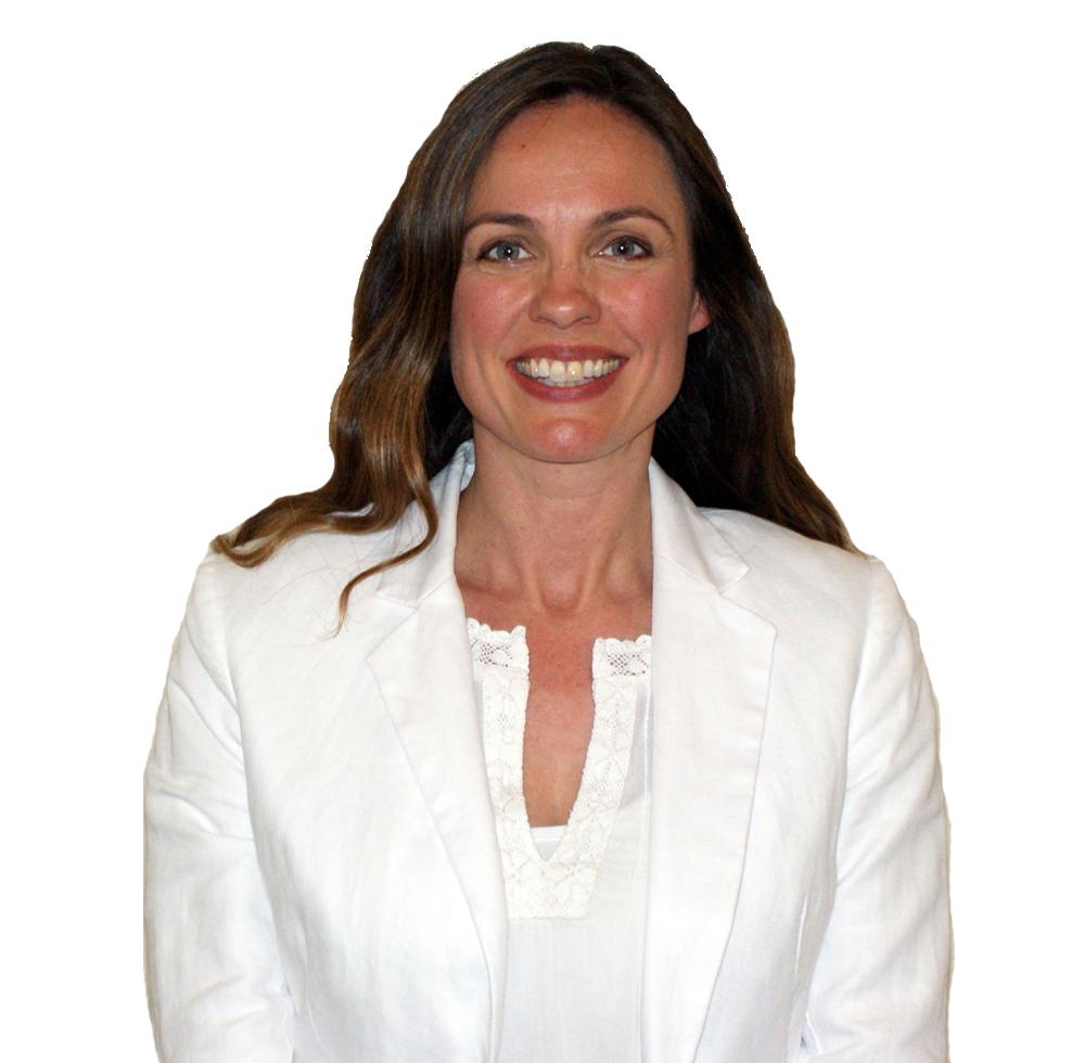 Wendy Vandergugten